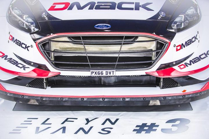 DMACK EXPECTS ANOTHER STRONG PORTUGUESE PERFORMANCE