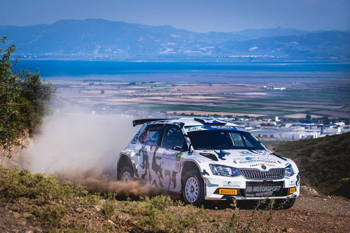 MOTORSPORT ITALIA: EKO RALLY ACROPOLIS ERC 2018 – PREVIEW – QUALYFING STAGE – TESTING – RALLY OF GREECE