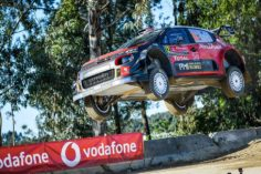 A HEAVYWEIGHT CHALLENGE FOR THE C3 WRC