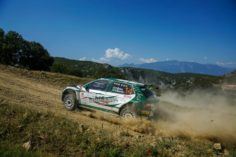 DOUBLE CELEBRATION TIME FOR NOBRE IN THE ERC