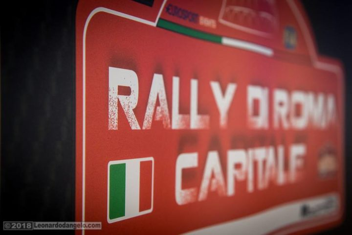 SIXTH ROME: CAPITAL RALLY: ENGINES WARM UP!