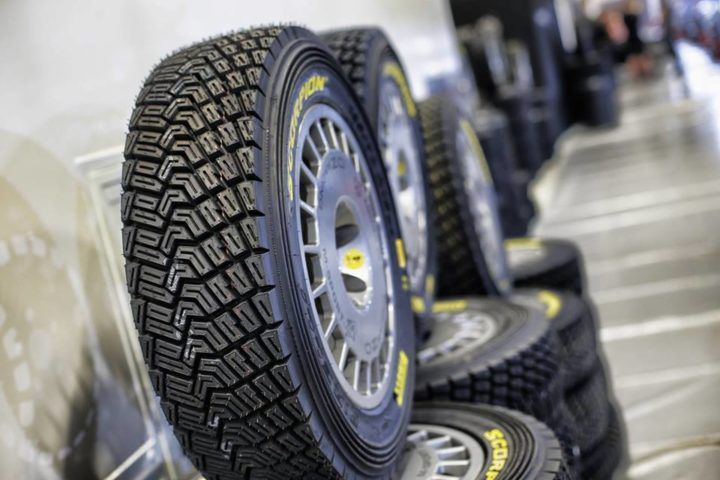 PIRELLI SCORPION K TYRES READY FOR FINLAND'S HIGH-SPEED DEMANDS