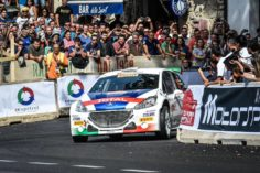 RALLY DI ROMA: A DOUBLE CHALLENGE FOR PIRELLI ON THE EUROPEAN AND ITALIAN CHAMPIONSHIPS