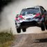 YARIS WRC TRIO PREPARED FOR CORSICA'S TWISTS AND TURNS