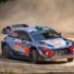 WRC ITALIAN RALLY CHAMPIONSHIP 2015: HMI-HYUNDAI ITALIAN TEAM-AT THE RALLY 1000 MIGLIA DEBUT FOR THE HYUNDAI i20 WRC BY HMI