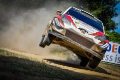 THE MICHELIN LTX FORCE POISED FOR MAIDEN TURKEY OUTING