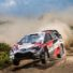 DMACK DELIGHTED WITH TOP WRC FINISH