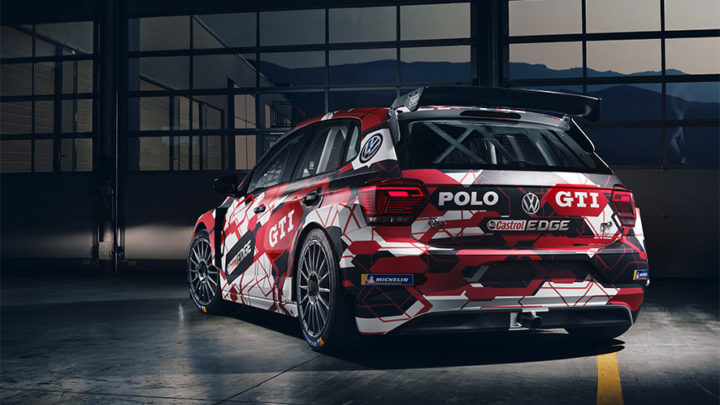 PETTER BACK TO THE WORLD RALLY CHAMPIONSHIP WITH VOLKSWAGEN
