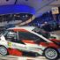 HERE THE EUROPEAN CHAMPIONSHIP IN ITALY WITH THE 6° RALLY DI ROMA CAPITALE