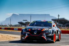 GCK & PRODRIVE CELEBRATE FINAL ROUND OF THEIR DEBUT SEASON IN CAPE TOWN, SOUTH AFRICA
