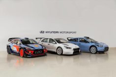 HYUNDAI MOTORSPORT: FROM SCRATCH TO SUCCESS IN ALZENAU