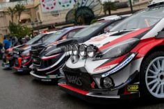 87TH RALLYE AUTOMOBILE MONTE-CARLO (22-27 JANUARY 2019) – PREVIEW.  INTENSITY FUELLED!