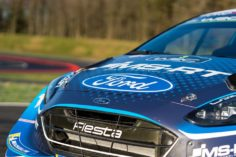 M-SPORT🇬🇧FORD REVEAL 2019 LIVERY AT AUTOSPORT INTERNATIONAL🇬🇧🌎