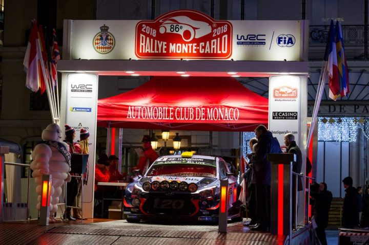 HYUNDAI MOTORSPORT ANNOUNCES WRC MANAGEMENT CHANGE