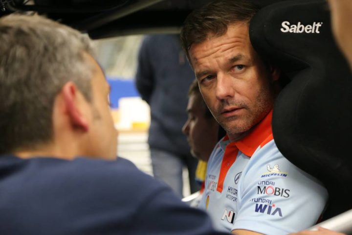 HYUNDAI 🇰🇷 SHELL MOBIS WORLD RALLY TEAM 2019  TESTING TIMES FOR LOEB 🇫🇷 – MONTECARLO RALLY WRC 2019 – PREVIEW 🌏