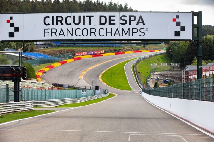 TEIN🇯🇵COMPLIANT WITH THE DECISIÓN OF THE WORLD🌍RX BELGIUM🇧🇪2019 – STARD🇦🇹& TEIN🇯🇵LOOK AT SPA🇧🇪WITH ENTHUSIASM FOR THE MONTH OF MAY 2019