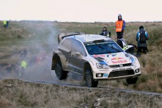 VOLKSWAGEN MOTORSPORT WRT:ENDS ITS RECORD-BREAKING WRC SEASON WITH ANOTHER WIN IN WALES