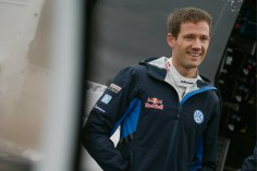 VOLKSWAGEN MOTORSPORT WRT:THE OGIER AND LATVALA SHOW:ONE-TWO FOR VOLKSWAGEN IN WALES