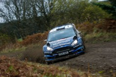 M-SPORT WORLD RALLY TEAM:A HOME EVENT WITH SIGNIFICANCE