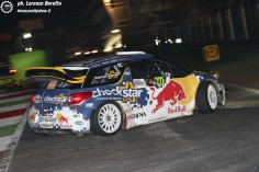 MONZA RALLY SHOW 2015: THE MONSTER ENERGY RALLY SHOW WILL EXHIBIT AT EICMA