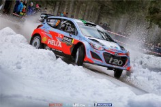 FIA WORLD RALLY CHAMPIONSHIP (WRC) 2015: ONWARDS AND UPWARDS FOR HYUNDAI MOTORSPORT AS WRC MOVES OVERSEAS FOR RALLY MEXICO