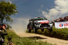FIA WORLD RALLY CHAMPIONSHIP (WRC 2015): CITROËN TOTAL WORLD RALLY TEAM – FASTER, HIGHER, HARDER!