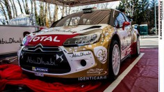 FIA WORLD RALLY CHAMPIONSHIP 2015: SÉBASTIEN LOEB KICKS OFF THE SEASON AT MONTE-CARLO!