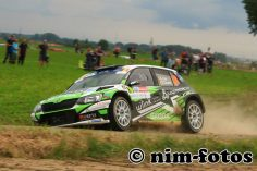 ERC YPRES RALLY DAY TWO REPORT: ELEVENTH HEAVEN FOR LOIX WITH CLOSELY-FOUGHT VICTORY