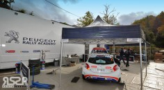 PEUGEOT SPORT FRANCE: THE PEUGEOT RALLY ACADEMY LOOKING TO END 2014 IN STYLE!