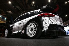 HYUNDAI MOTORSPORT SET TO LAUNCH 2017 CHALLENGER AT MONZA RALLY SHOW