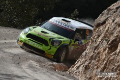 FIA WORLD RALLY CHAMPIONSHIP (WRC2) 2015: MINI EUROLAMP WORLD RALLY TEAM-RALLY MEXICO. IT IS ONLY THE START OF THE SEASON