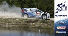 FIA WORLD RALLY CHAMPIONSHIP (WRC 2015): M-SPORT WORLD RALLY TEAM- M-SPORT POISED TO PROVE POTENTIAL IN POLAND