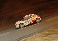 FIA WORLD RALLY CHAMPIONSHIP 2015: CORSICA REPLACES ALSACE FOR RALLY FRANCE WRC 2015