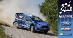 FIESTA CONTINUES TO LEAD IN POLAND