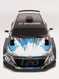 """MICHEL NANDAN: YPRES RALLY IS """"A ESPECIAL EVENT"""" FOR HYUNDAI MOTORSPORT"""