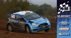 BRIGHT SPELLS FOR M-SPORT IN SPAIN