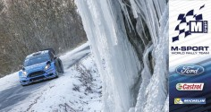 FIA WORLD RALLY CHAMPIONSHIP (WRC 2016): M-SPORT WORLD RALLY TEAM – MIDDAY QUOTES RALLYE MONTE-CARLO, SECTION FOUR