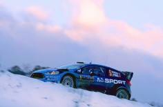 FIA WORLD RALLY CHAMPIONSHIP (WRC 2016): M-SPORT SET FOR SPECTACULAR SEASON START