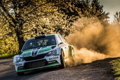 ŠKODA MOTORSPORT ENTERS HOT PHASE OF WORLD RALLY CHAMPIONSHIP IN PORTUGAL