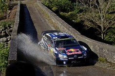 FIA WORLD RALLY CHAMPIONSHIP (WRC 2015): VOLKSWAGEN RED BULL MOTORSPORT – STORM ON CORSICA, PART TWO – LATVALA TAKES THE LEAD IN FRANCE