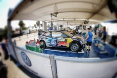 AIM: GOLD AT THE ESMERALD COAST – VOLKSWAGEN HIGHLY MOTIVATED GOING INTO THE RALLY ITALY