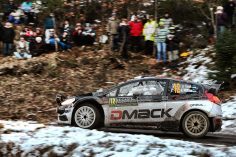 DMACK AIMS TO BE THE WIZARD OF OZ