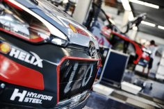 HYUNDAI MOTORSPORT AIMS FOR THE PODIUM AS WRC HEADS TO HIGH-SPEED RALLY FINLAND
