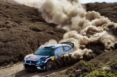 WORTH ITS WEIGHT IN GOLD – VOLKSWAGEN EXTENDS ITS LEAD IN THE WRC WITH A DOUBLE PODIUM IN ITALY