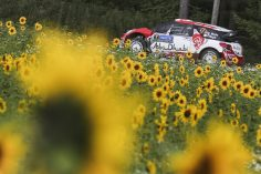 OVERALL WIN FOR MEEKE AND A PODIUM FOR BREEN