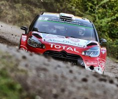 GRAVEL AND TARMAC NEXT UP FOR MEEKE, BREEN AND AL QASSIMI