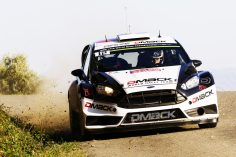 DUAL SURFACE CHALLENGE FOR DMACK IN SPAIN