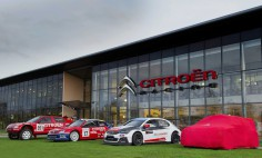 FIA WORLD RALLY CHAMPIONSHIP (WRC 2015 / 2017): CITROËN MAPS OUT ITS SPORTING FUTURE