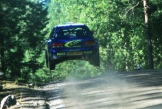 MADE BY ANTTI, PURE PASSION FOR WRC & F1