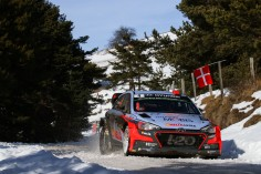 FIA WORLD RALLY CHAMPIONSHIP (WRC 2016): HYUNDAI MOTORSPORT CONFIRMS FIRST 2016 WRC EVENTS FOR KEVIN ABBRING IN PORTUGAL AND ITALY